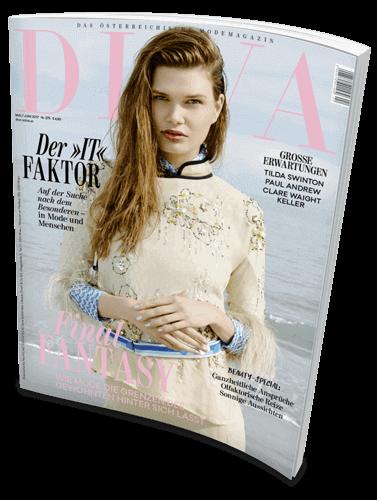 Cover: Diva