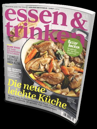 Cover: Essen & Trinken
