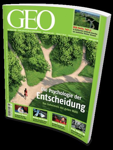 Cover: Geo