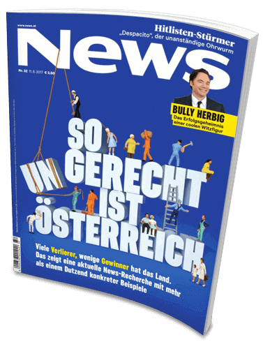 Cover: News