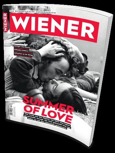 Cover: Wiener