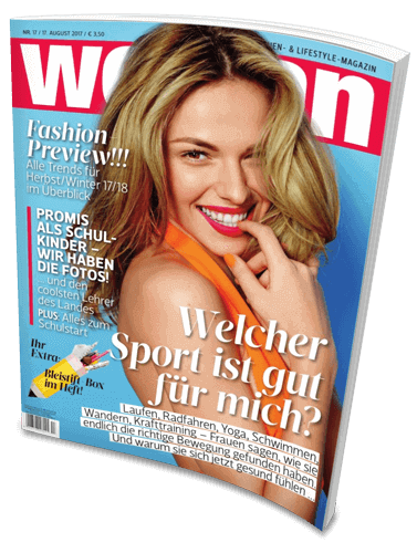 Cover: Woman