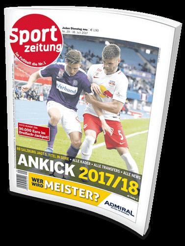 Sportzeitung